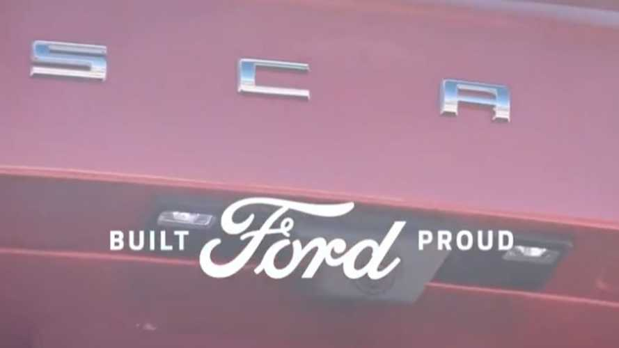 2020 Ford Escape Teased With 'Smart New Technology'