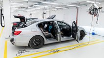 BMW Autonomous Driving Academy