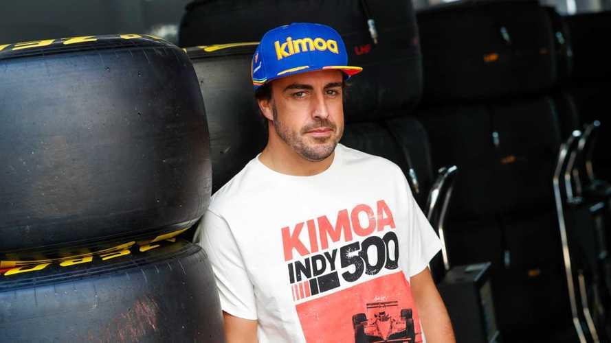 Alonso officiellement annoncé par Renault F1 pour 2021