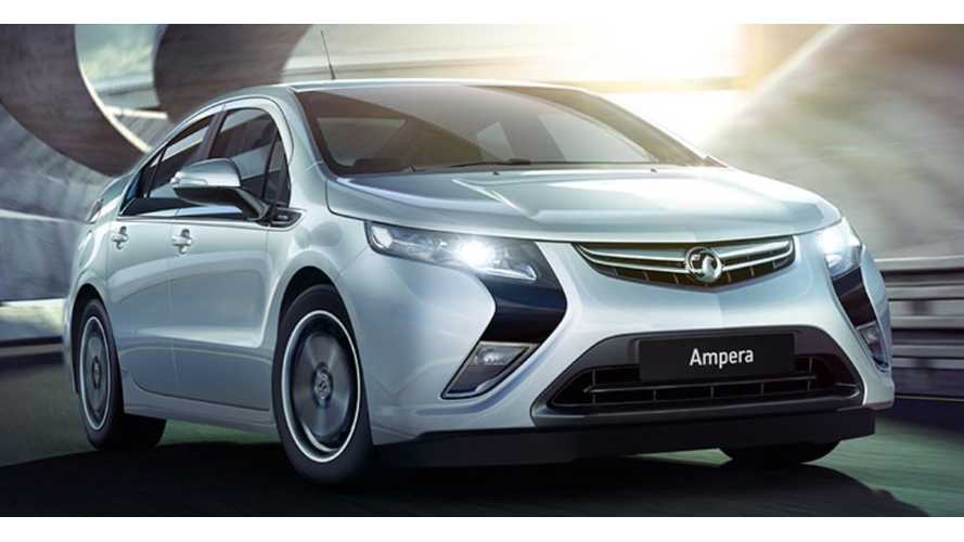 Will the Ampera Live On To See The Next Generation In Europe?