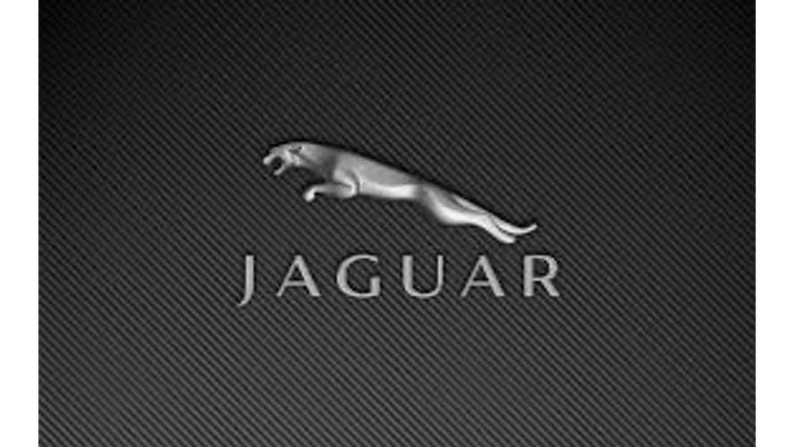 Jaguar Reluctantly Commits to Producing a BEV Within a Decade