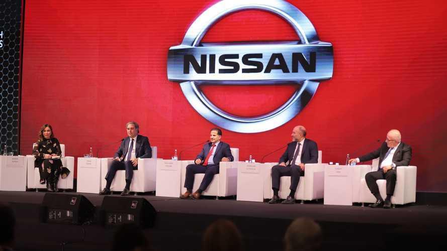 Nissan, Avrupa personel sayısını azaltıyor