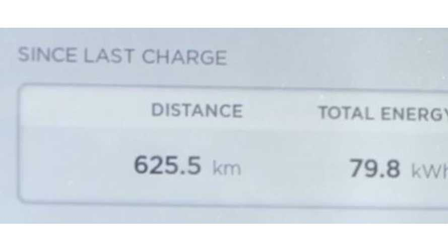Tesla Model S Sets European EV Record at 388 Miles on Single Charge (w/video)