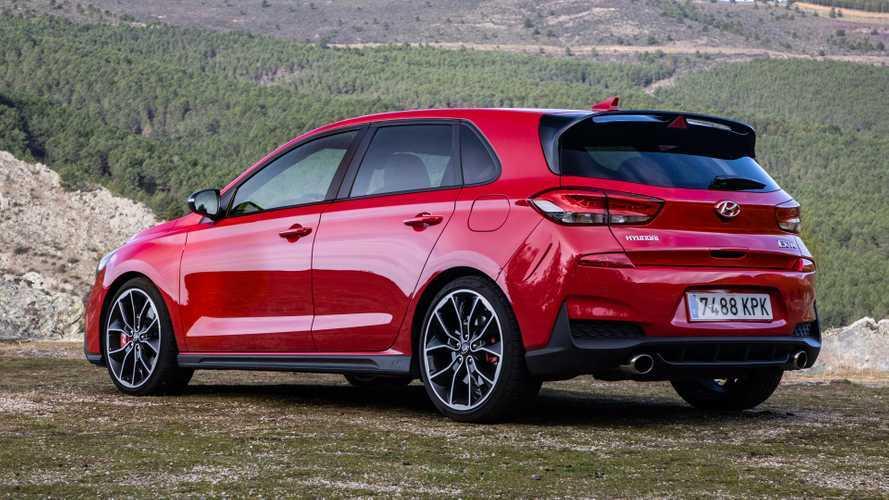 Prueba Hyundai i30 N 2019: vuelta a los orígenes