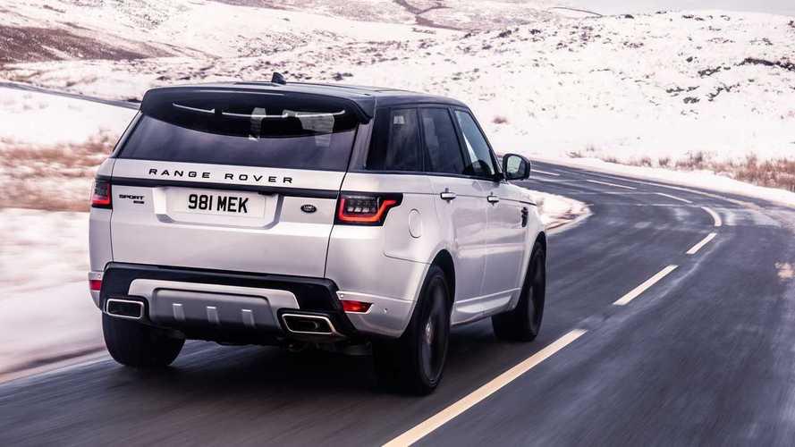 """""""Yeni Range Rover Sport'un önemi yüksek"""""""