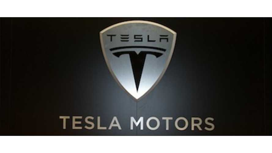 Tesla To Start Repaying US Loans...With US Loans