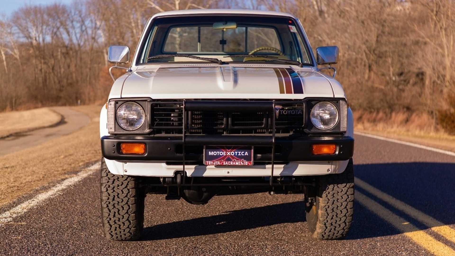 "[""1981 Toyota Hilux SR5""]"