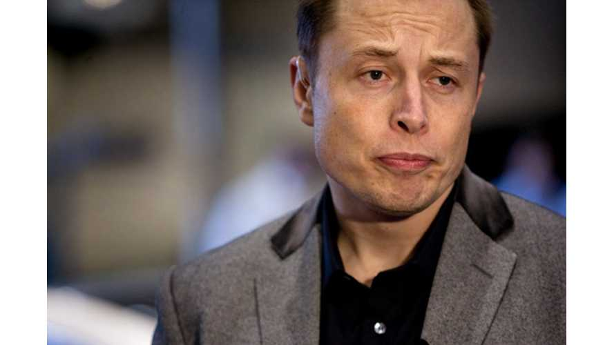 "Battle in Texas is ""Life or Death"" for Tesla, Says CEO Elon Musk"