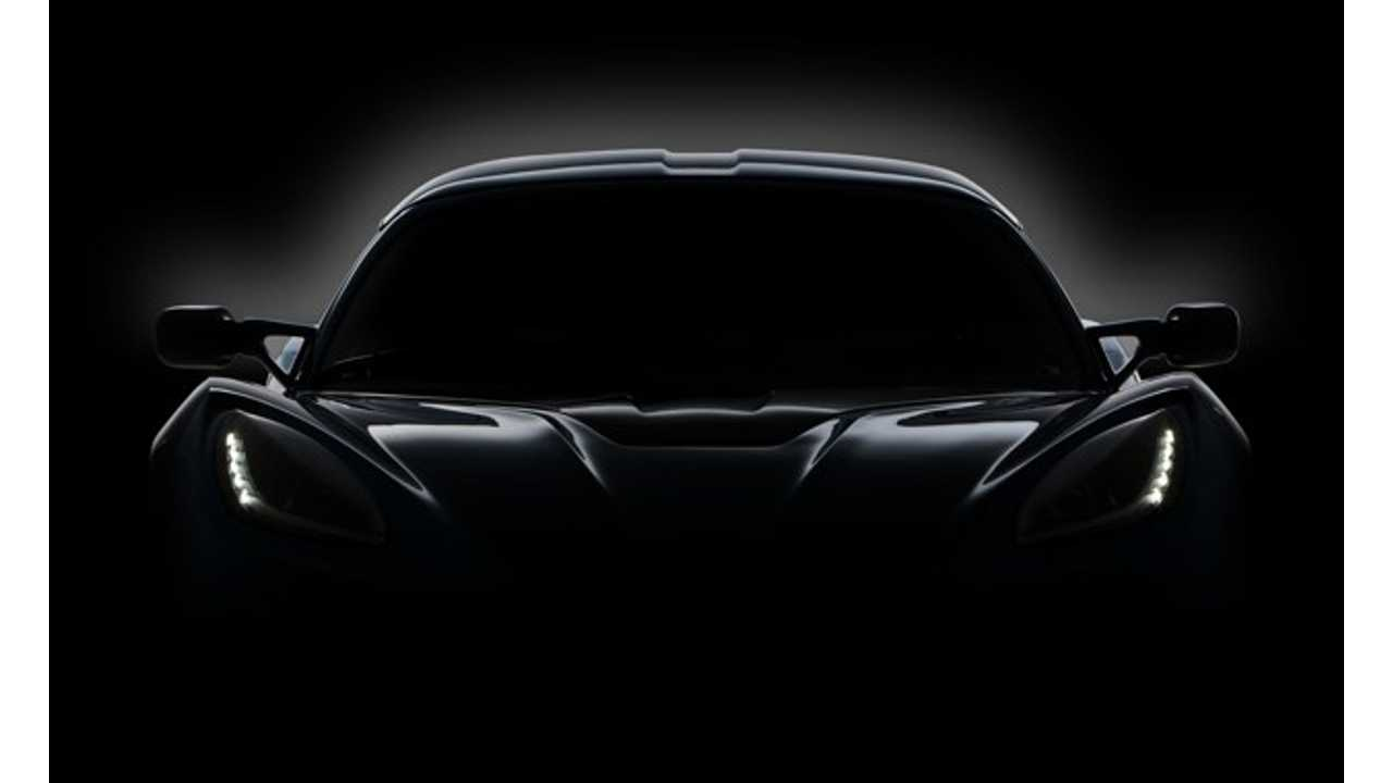 Detroit Electric Teases Upcoming Limited Edition Electric Sports Car; Production Set for August in Michigan with Headquarters in Detroit