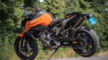 rumor control is ktm building a 890 version of the 790 series