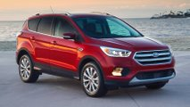 2020 Ford Escape: See The Changes