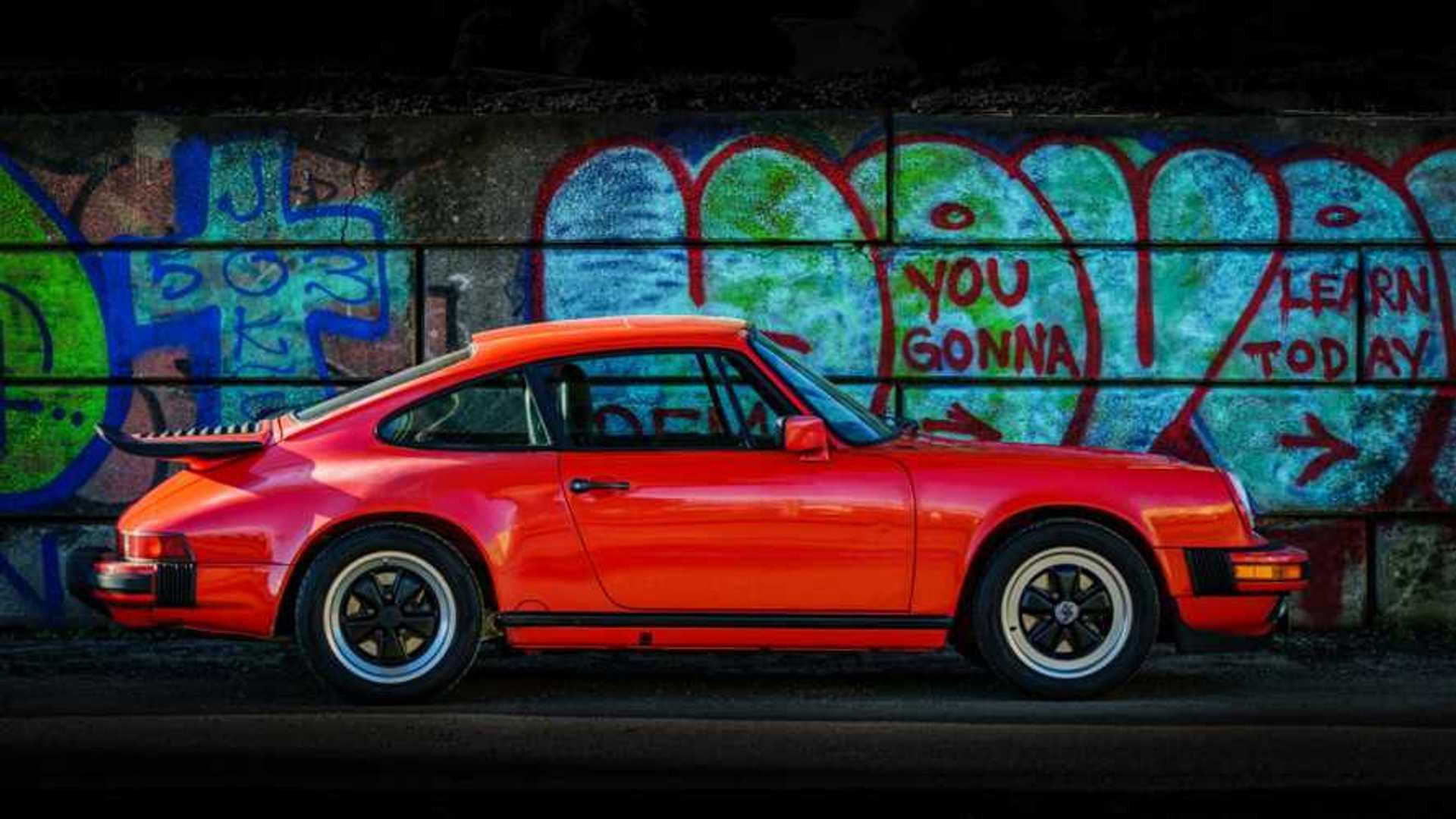 "[""Porsche 911 Carrera bring a trailer""]"