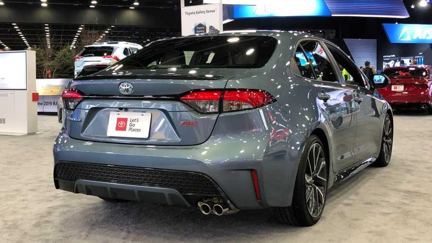 Vídeo: Primeiro contato com o novo Toyota Corolla Sedan 2020