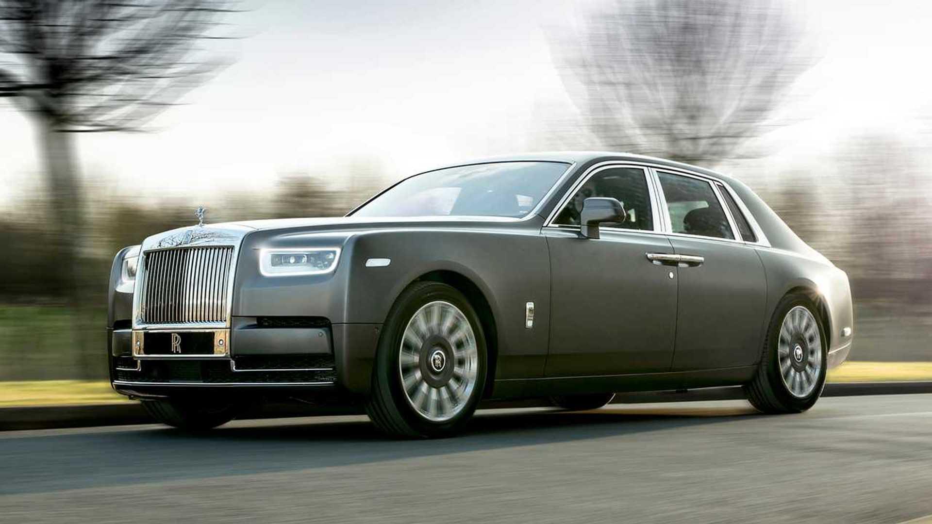 Rolls Royce Bespoke S Best Creations Of 2018