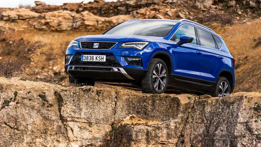 Precios del SEAT Ateca 2019, el SUV compacto más dinámico