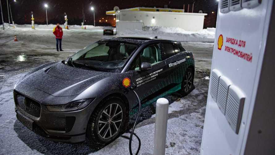 Jaguar увеличит количество электрокаров в линейке