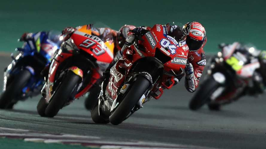 Desert Drama: Ducati Under Fire For Possible Illegal Aero