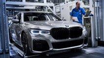 BMW bekräftigt Aus des V12 nach aktueller Generation