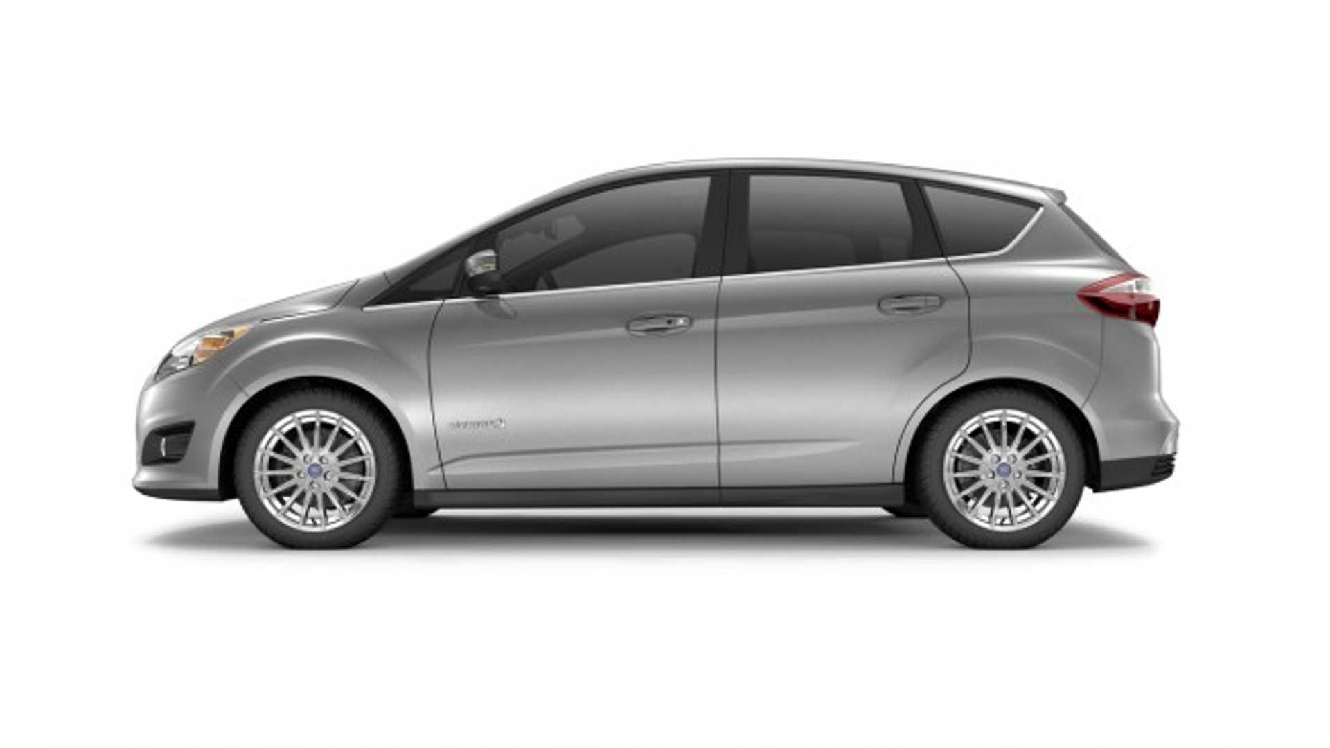 Ford C Max Energi Gets Official Epa Ev Range Of 21 Miles Total 620