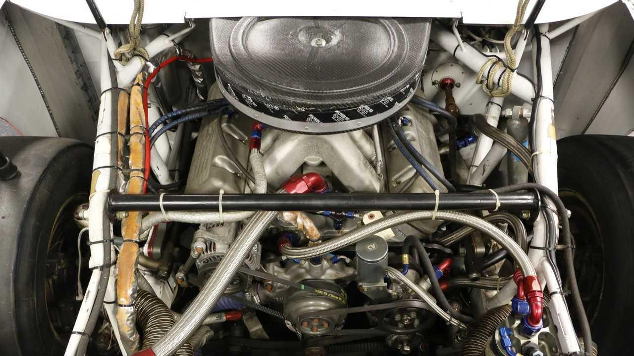 2007 Chevrolet Monte Carlo SS #88