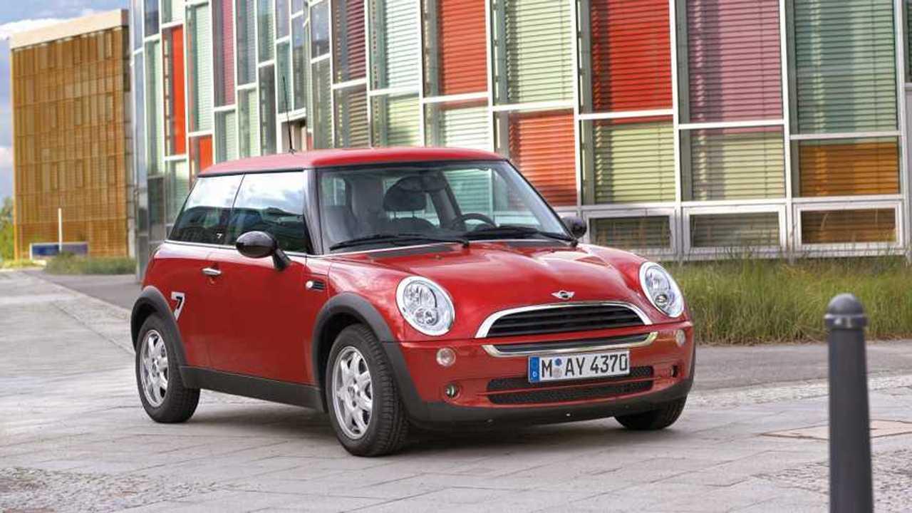 MINI (2000-2006)