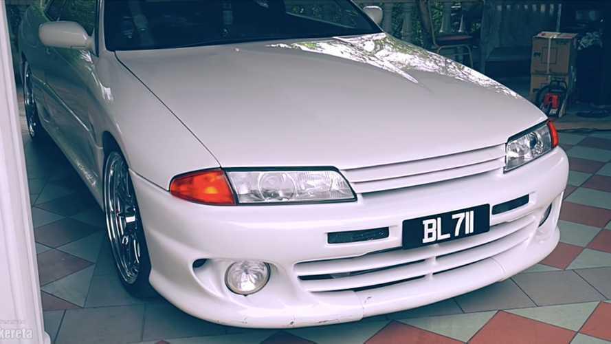 Nissan Skyline R32 HKS Zero-R, dünyanın en nadir araçlarından biri