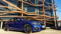 BMW 330i m Sport (2019)
