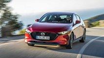 Mazda 3 (2019) im Test