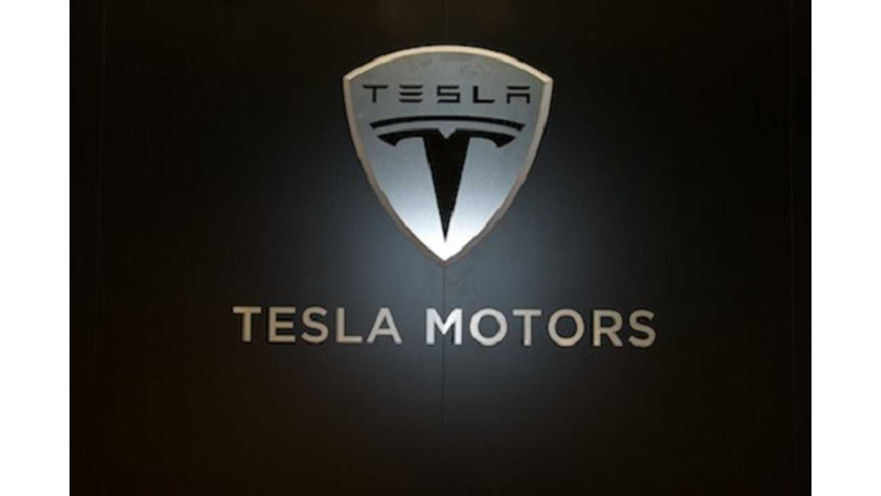 Tesla CEO Secretly Meets With Apple's Merger and Acquisitions Chief