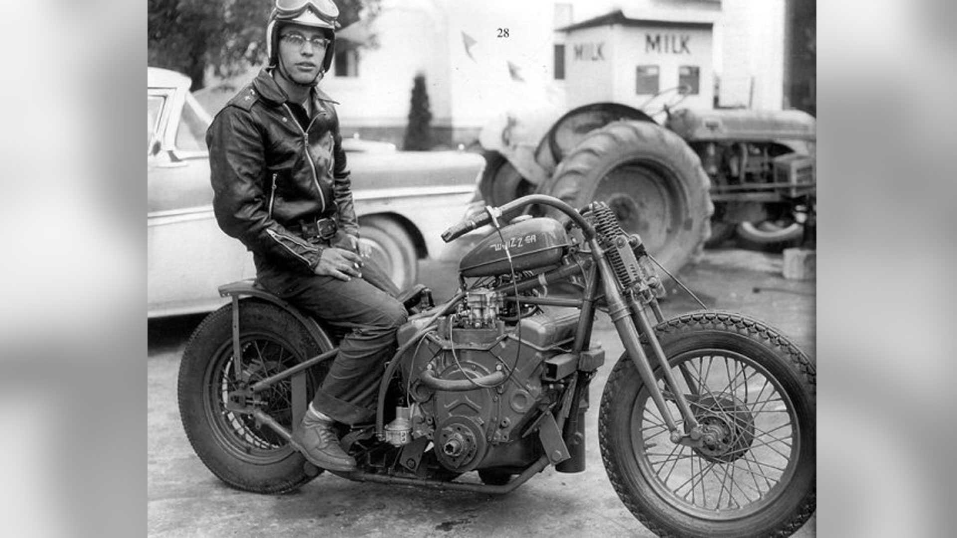 Top Ten Most Frightening Motorcycles