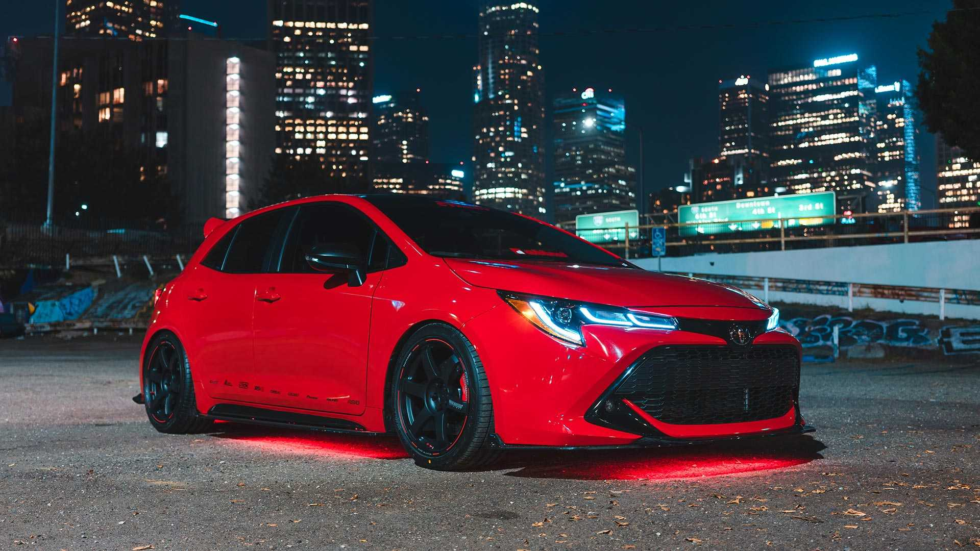2019 Toyota Corolla/Hatchback  New York  No More iM! - Page 21