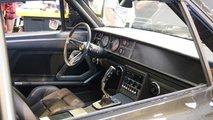 SpeedKore Dodge Charger Retro Live At SEMA