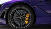 McLaren 720S VS Porsche 911 GT2 RS