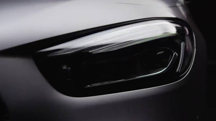 2019 Mercedes B-Class Extensively Previewed In New Teaser Video