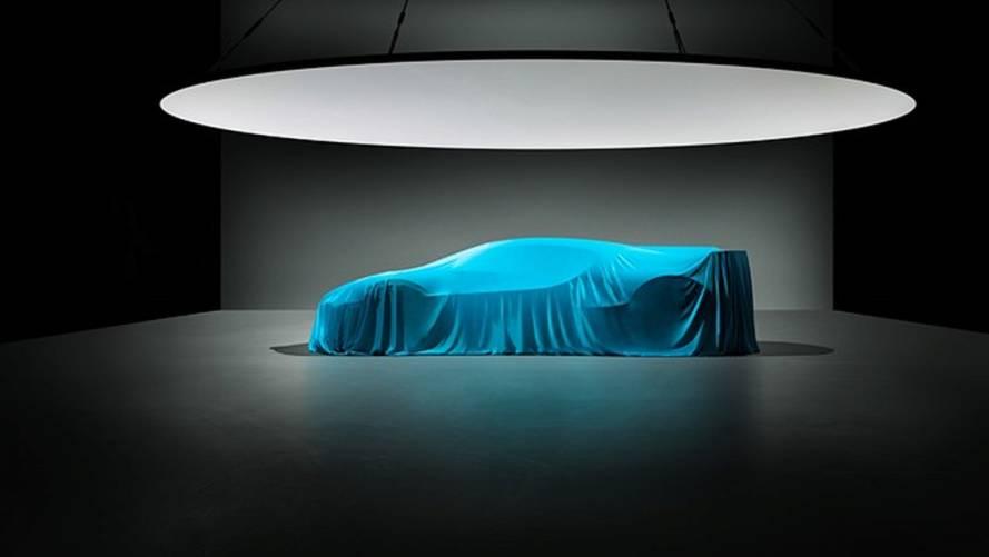 Nouvelle image de la monstrueuse Bugatti Divo