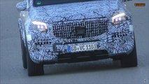 Mercedes-AMG GLS 63 Casus Fotoğraflar