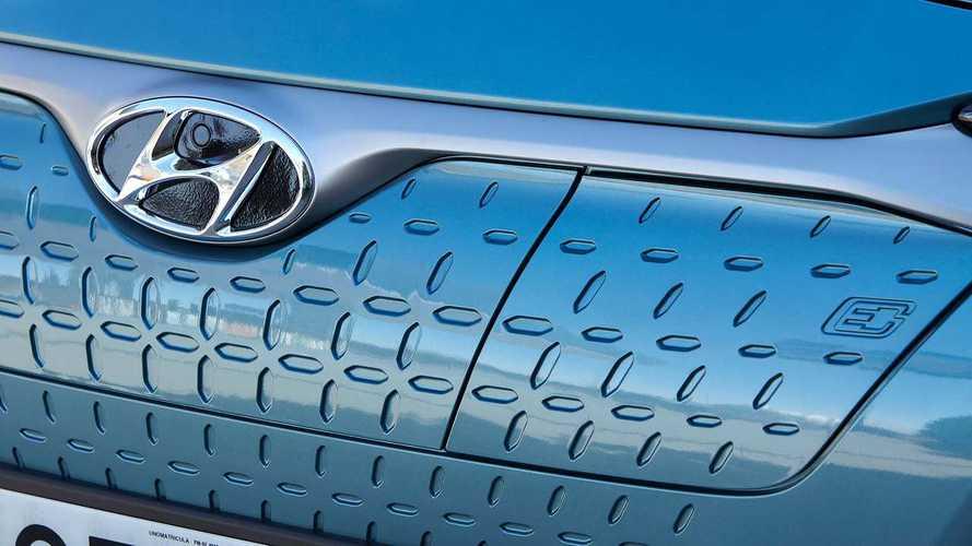 Más autonomía para el Hyundai KONA EV 2020, sin tocar la batería