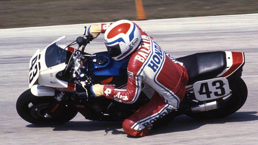Classic Superbike Racing Association to Debut at Sonoma