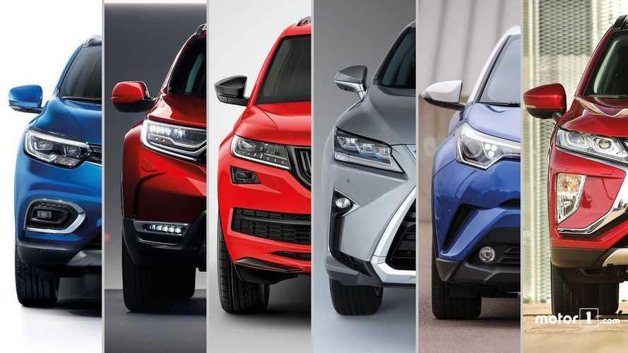 I 12 marchi auto più potenti secondo Forbes