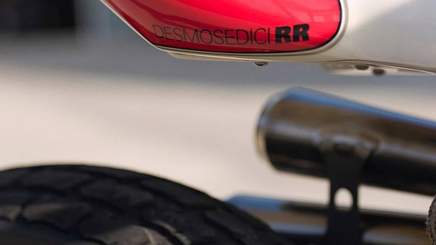 Photos: RSD Desmo Tracker