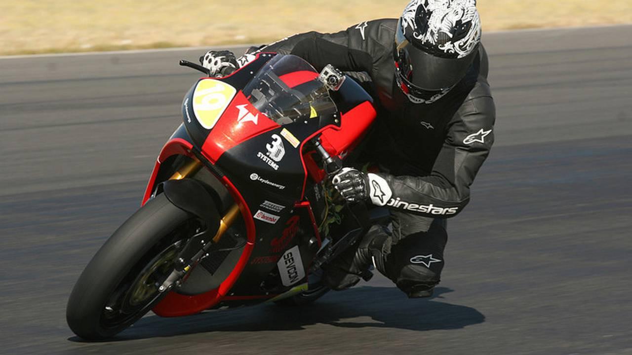 FIM/TTXGP coming to Laguna MotoGP