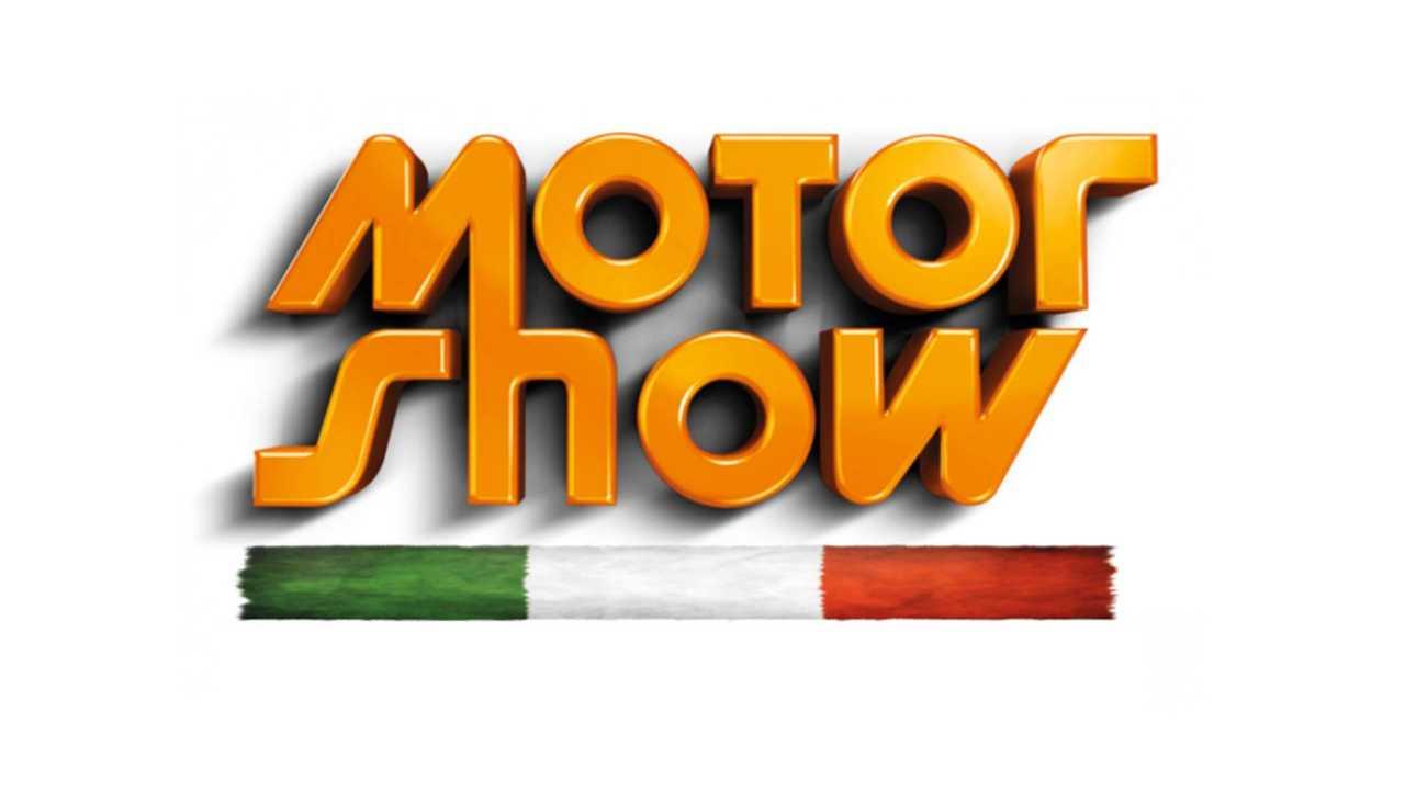 Motorshow Logo