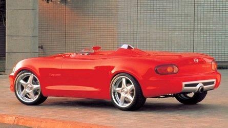2000 Mazda Mono-Posto: Concept We Forgot
