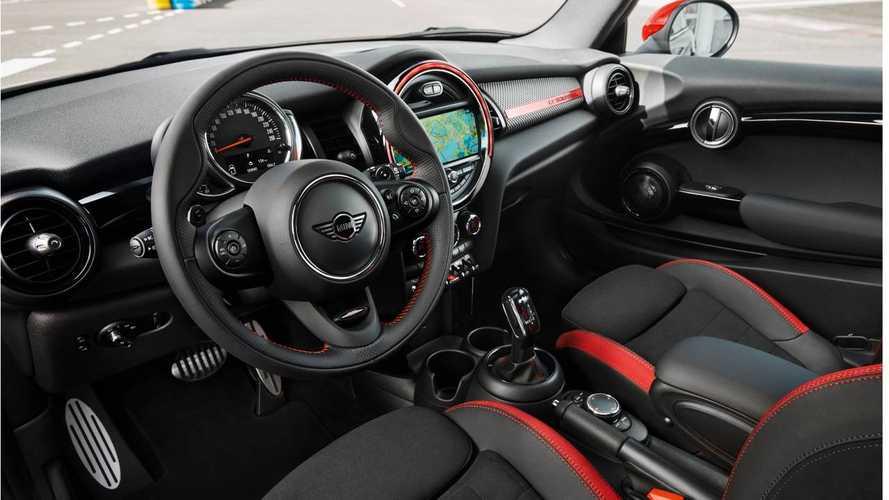 Mini Cooper S GT Edition