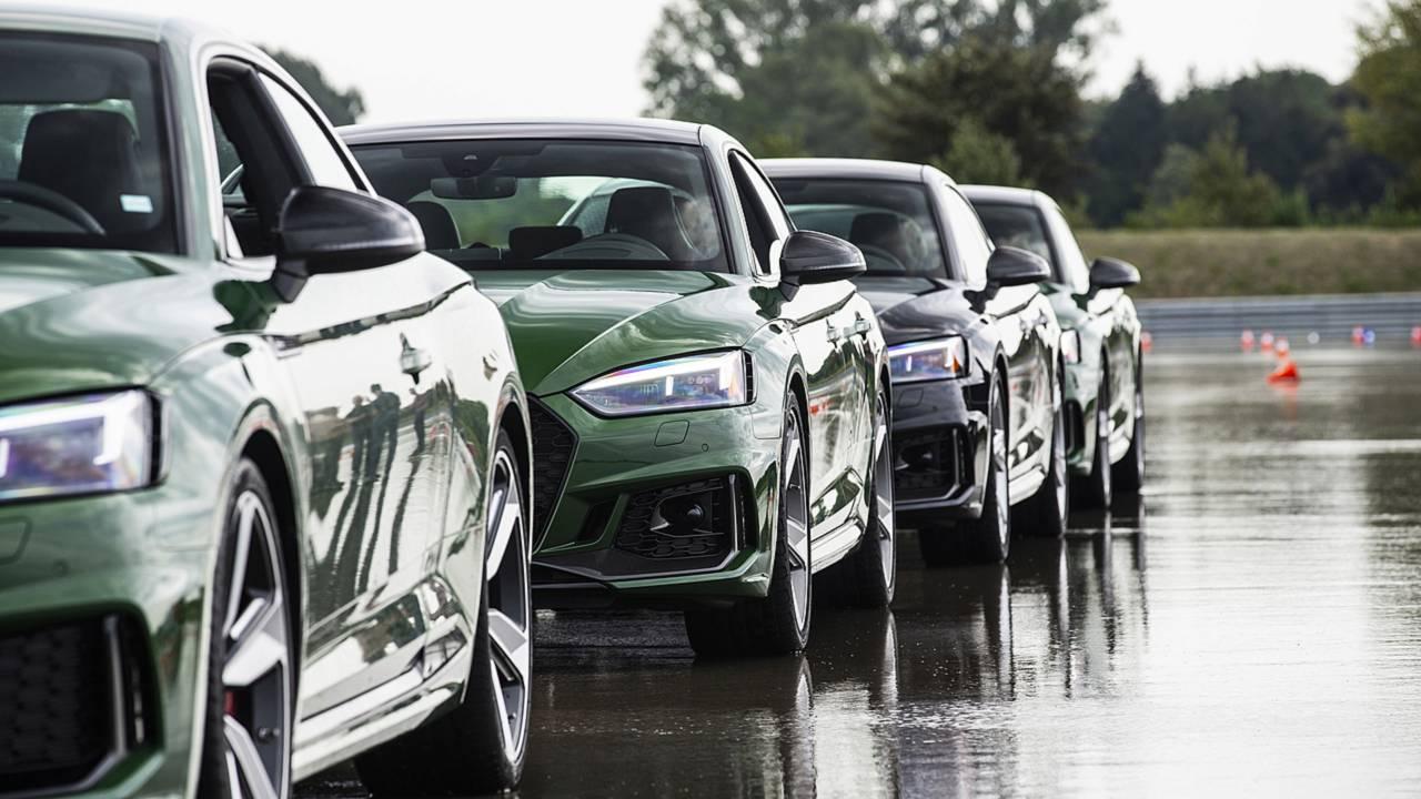 2019 Audi RS5 Sportback