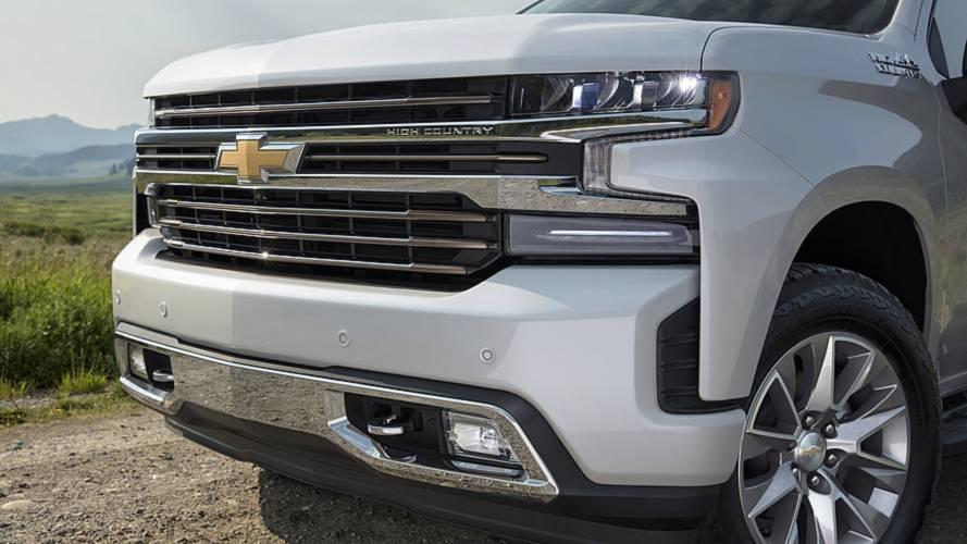 Chefão da GM confirma desenvolvimento de inédita picape elétrica