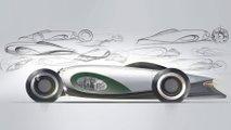 Bentley Cars Of 2050