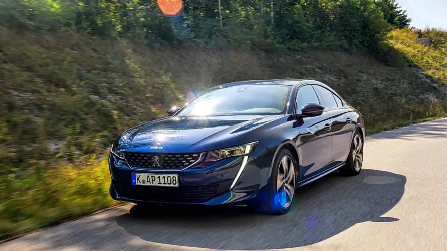 Test Peugeot 508 BlueHDi 180: So schön, aber auch gut?