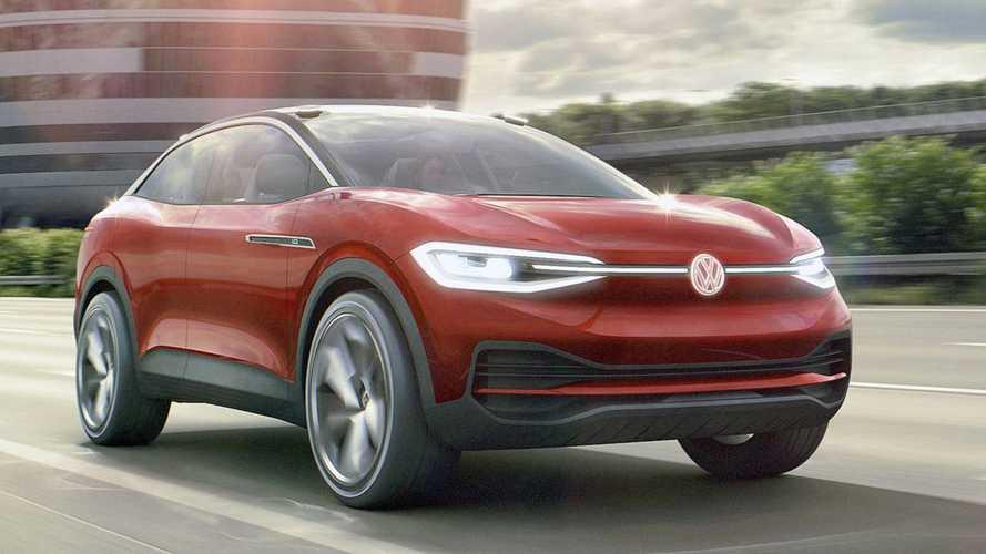 Was für eine Überraschung! Ford und VW teilen sich den MEB-Baukasten