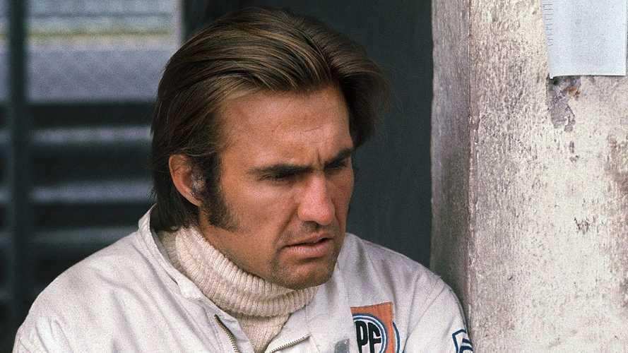 Fallece Carlos Reutemann, a los 79 años de edad